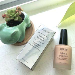 Julep | Take a Breather oxygen nail treatment